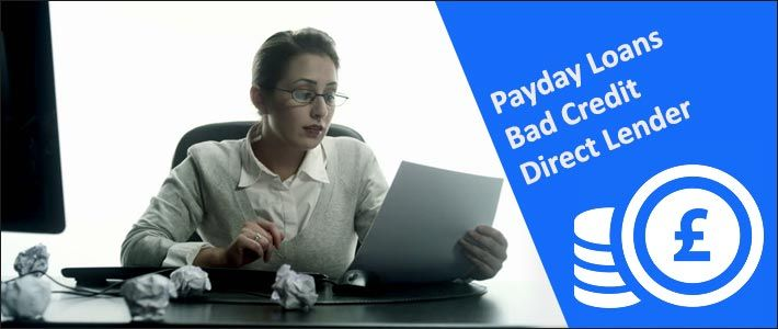 Online Loans For Bad Credit >> Why Payday Loan Is Just Not A Myth In Recent Scenario Payday Loans
