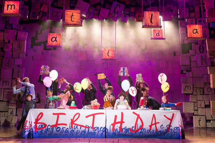 Matilda The Musical tickets from £29.50. Roald Dahl's Matilda musical at Cambridge Theatre London - West End Musical London Theatre Tickets