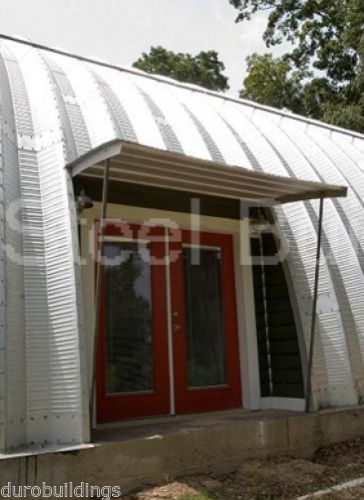 1000 images about quonset home on pinterest metal homes for Metal building house conversion