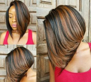 35 Stunning Sew In Hairstyles #SewIn #Hairstyles #weave