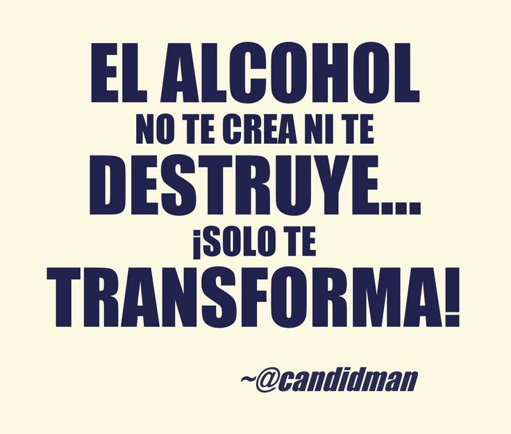Las nuevas metodologías del tratamiento contra el alcoholismo