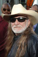 Willie Nelson at an event for The Dukes of Hazzard (2005)