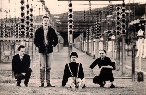 The Chills | Flying Nun