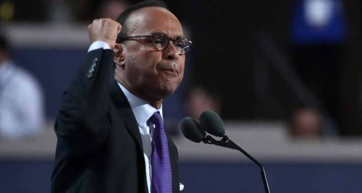 Sore Loser: Rep Luis Gutierrez To Boycott Trump's Inauguration - BB4SP