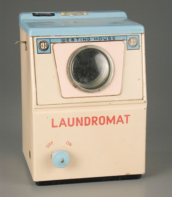 17 best images about vintage laundromat collection on - Electrodomesticos retro ...
