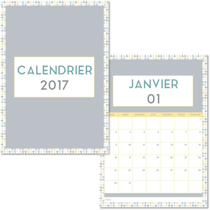 1000 id es sur le th me 2017 calendar printable sur. Black Bedroom Furniture Sets. Home Design Ideas