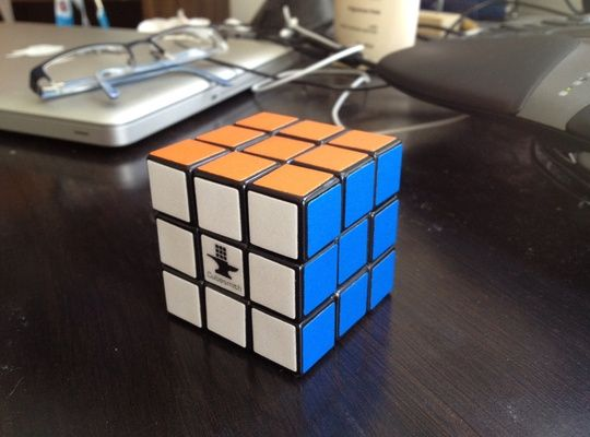 how to fix a rubix cube 3x3