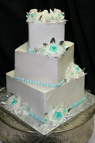 tiffany blue and white wedding cakes best 25 wedding cakes ideas on summer 20996