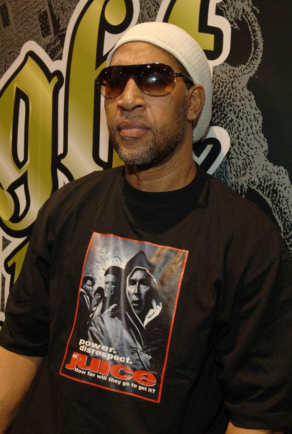 DJ Kool Herc, Hip Hop's legendary founder headlines the Queens Library 31 Days of Hip Hop 2014.