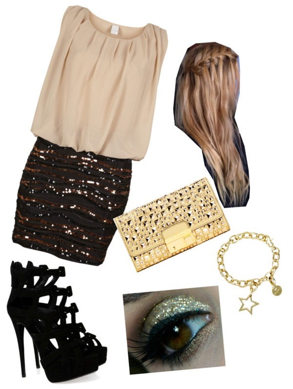 """Victoria's Club Outfit Chap 15 part 2"" by onedirectiion18 ❤ liked on Polyvore"