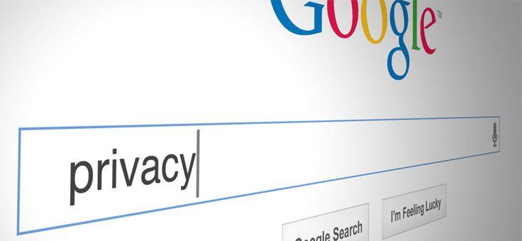 Google: Δικαίωμα στη Λήθη - Πώς να Διαγράψετε τα Δεδομένα που σας Αφορούν