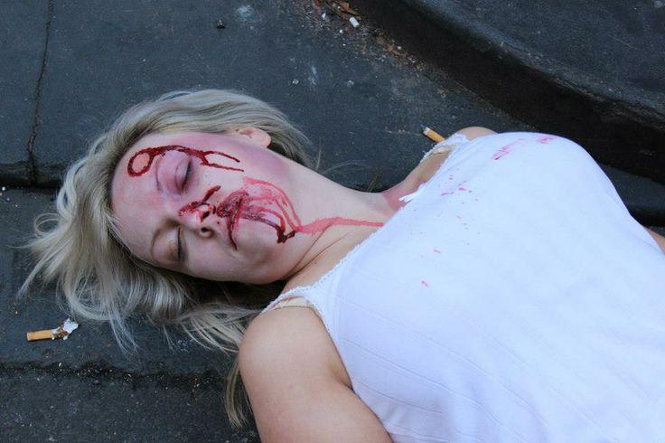 Car Crash Disturbing