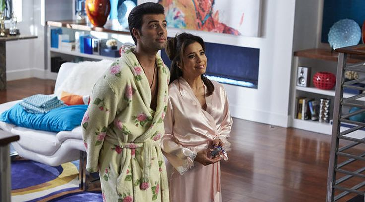 Telenovela's Jencarlos Canela Dishes What It's Like...: Telenovela's Jencarlos Canela Dishes What It's Like Working With… #HaydenPanettiere