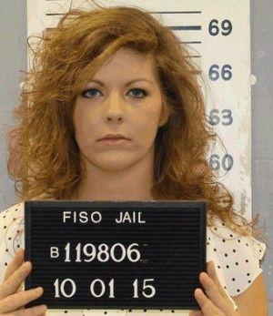 Katie Rufener, 26-year-old former sience teacher at ...