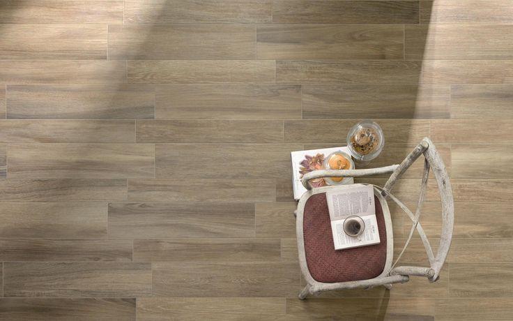Mywood - Produits - Piastrelle Gres Porcellanato per Pavimenti e Rivestimenti - Cisa Ceramiche