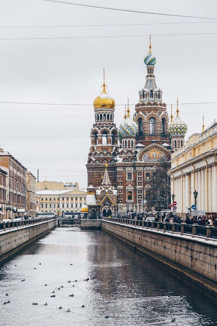 O que você precisa saber antes de ir a Rússia