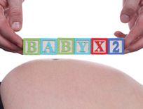 Zwanger van een tweeling - wat te verwachten - NL