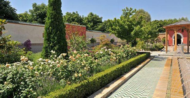 Garten der Welt - giardino orientale