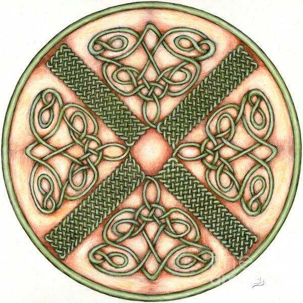 969 best Celtic Knots & Art images on Pinterest | Celtic ...