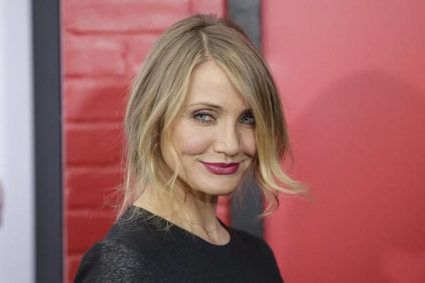 Actor Cameron Diaz turns 45 and actor Michael Chiklis turns 54, among the famous birthdays for Aug. 30.