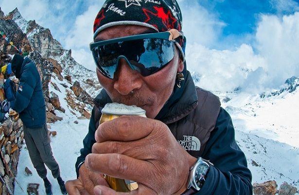 #Sherpas, con un metabolismo único que da energía para escalar el Everest - Diario de Querétaro (Comunicado de prensa): Diario de Querétaro…