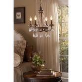 Found it at Wayfair - 4 Light Chandelier