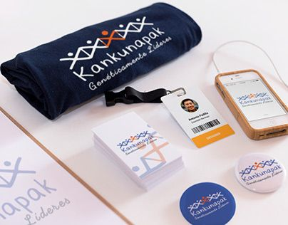 "Check out new work on my @Behance portfolio: ""Kankunapak Brand"" http://be.net/gallery/54829581/Kankunapak-Brand"