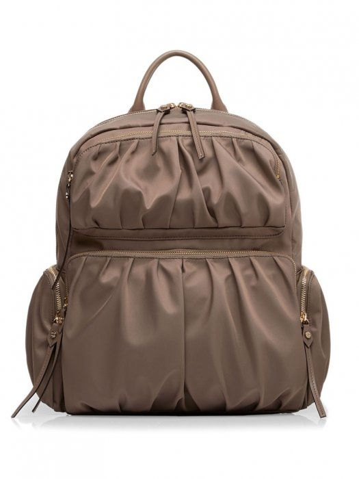 1d4e7bcc2e4c MZ Wallace Madelyn Backpack in Sable Bedford