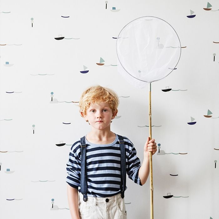 Ferm Living Kids AW16 - Caught in the Moment