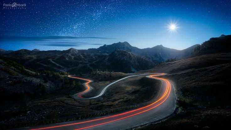 Photo Dream Vision by Paolo Lombardi on 500px