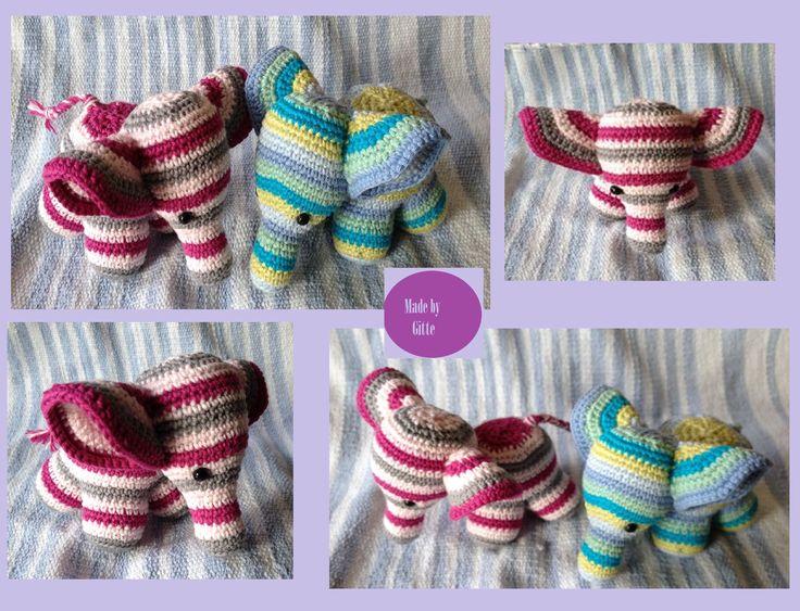 Små elefanter