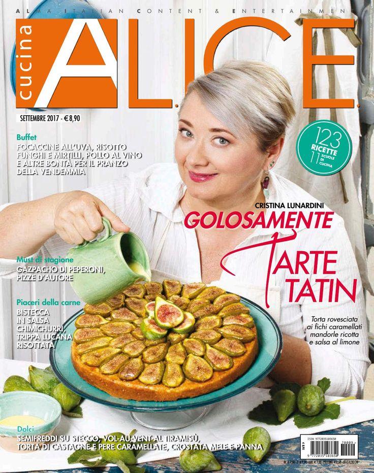 Alice cucina sett 2017