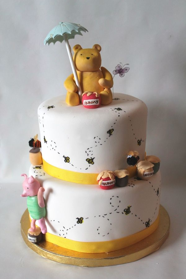 winnie the pooh baby showers - Google Search