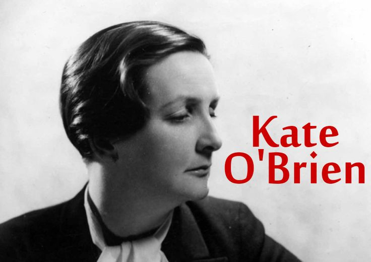Acquisition of Kate O'Brien Papers | Our Queer History | Queer History