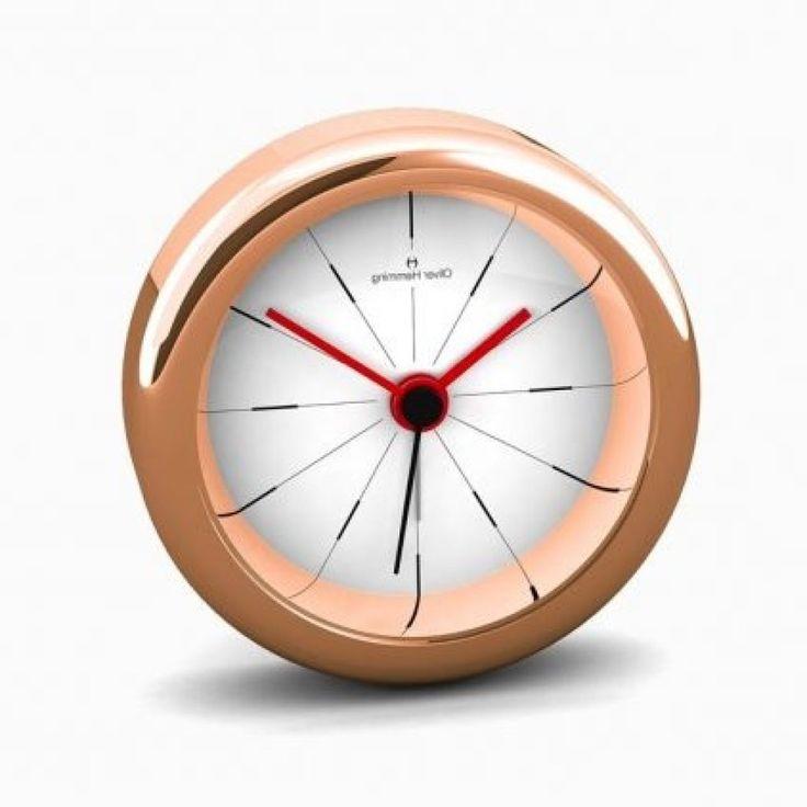 Alarm & Special Table Clocks | Devparade
