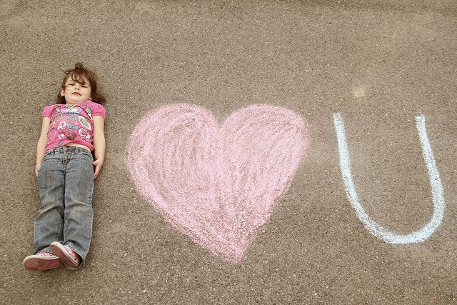 Adventures in Chalk - Photography Blog - burgh baby