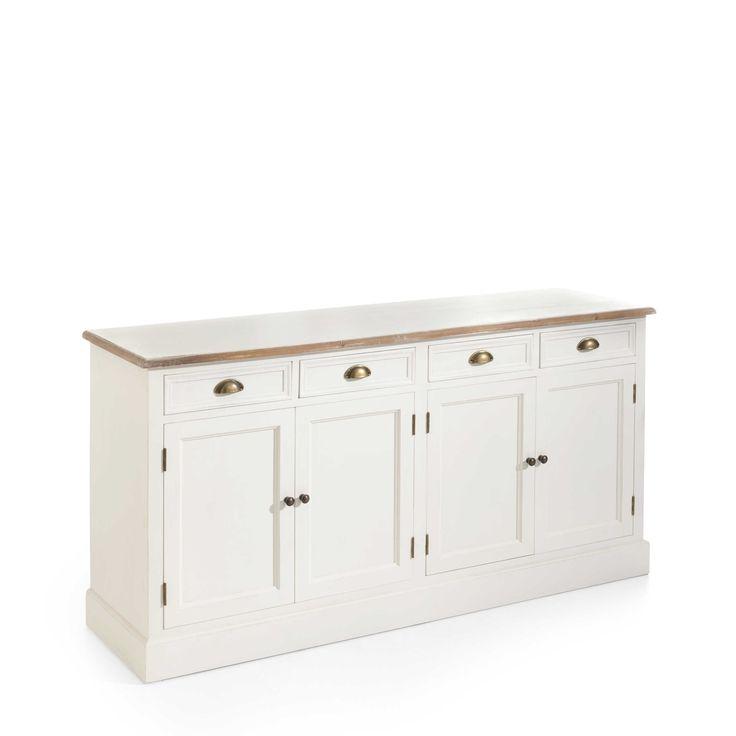 1000 ideas about sideboard weiss on pinterest usm. Black Bedroom Furniture Sets. Home Design Ideas