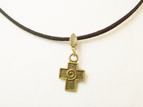 Spiritual christian religious discret symbol by 10dollarjewellery #cross #chrestian #ymbol #fashion #2017trend