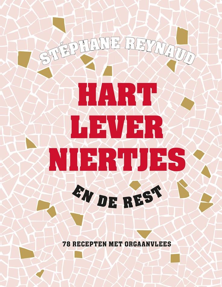 Hét kookboek voor de liefhebber van hart, maagjes, pens en ander orgaanvlees. Smakelijke recepten met prachtige fotografie en tekeningen, geschreven met de bekende humor van Stéphane Reynaud.