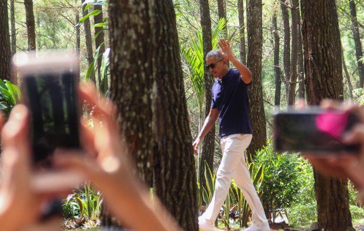 Puncak Becici - Obama - Sewa Mobil Jogja - Rental Mobil Jogja