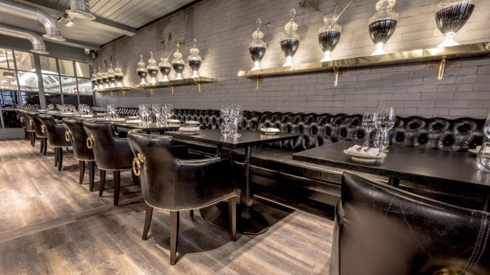Quill - The restaurant is headed up by Curtis Stewart serving modern British cuisine with European influences.