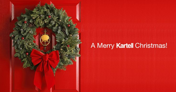 A Merry Kartell Christmas!