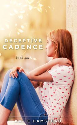 Book-o-Craze: Series Blitz {Book Trailer, Teasers & Giveaway} -- Deceptive Cadence (#1) & Diverging Cadence (#2) by Katie Hamstead