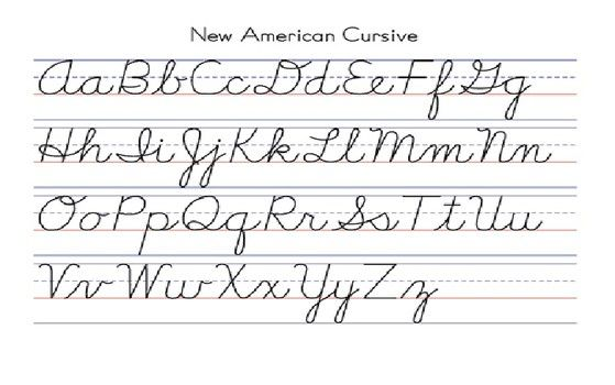 history of cursive writing His story handwriting & memory master books  state history, and bordering states  this super successful cursive edition gives children ample opportunities to.