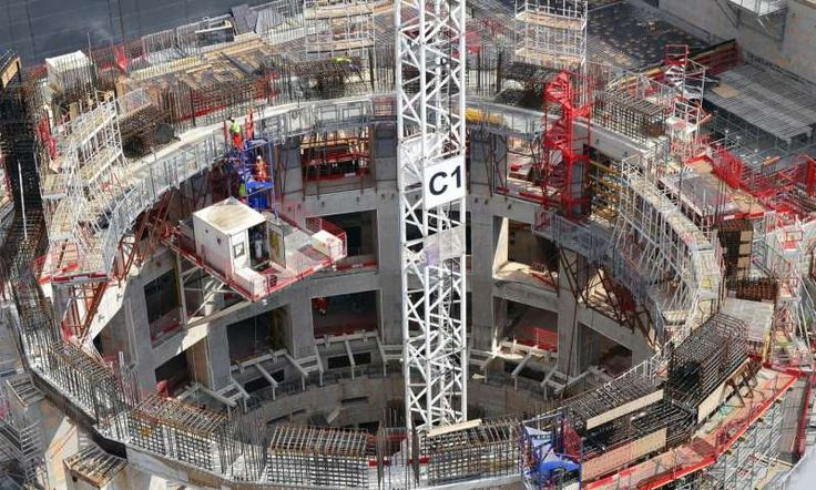 Research provides reassurance that heat flux will be manageable in ITER