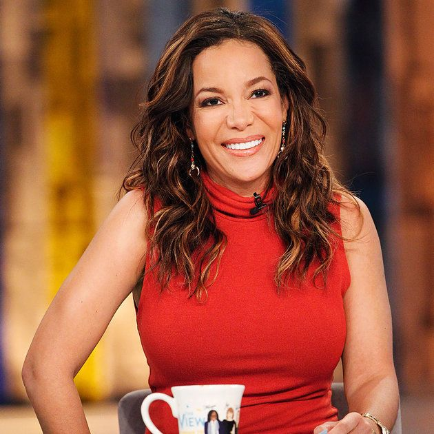 Sunny Hostin: Finding Your Real Voice from essence.com