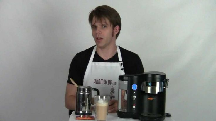 Coffee Pods: Quick & Easy Cafe Latté - http://hotcoffeepods.com/coffee-pods-quick-easy-cafe-latte/
