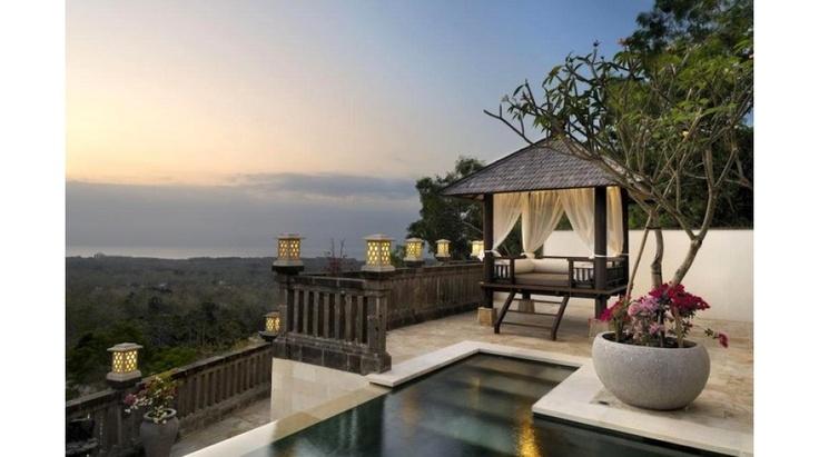 Leana Hill Top, Jimbaran, Bali