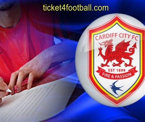 Chelsea V Cardiff City match is going to be held Sunday, 19 October, 2013 at Stamford Bridge Fulham Road, London, United Kingdom. This match will be played at Home ground of Chelsea FC. Football Lover can get the Chelsea V Cardiff City Tickets from Ticket4football website at affordable price with 100% secure delivery. Visit: http://www.ticket4football.com/premiership-football-tickets/8720/8749/chelsea-vs-cardiff-city-stamford-bridge-19-october-2013-tickets.aspx