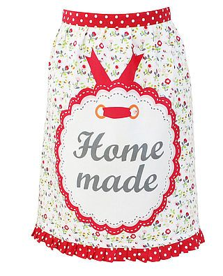 Krasilnikoff.biz: APRON HOME MADE